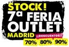 stock feria outlet